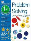 Problem Solving, First Grade by DK (Paperback / softback, 2016)