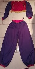 Andrea 1000 und eine Nacht 36 S XS lila Orient Fasching Fasnet Karneval Kostüm