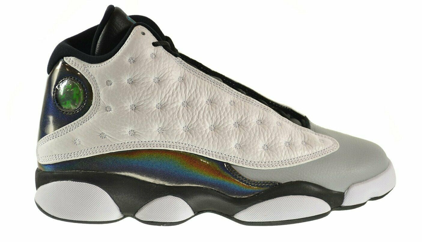 AIR JORDAN  RETRO 13 TROPICAL