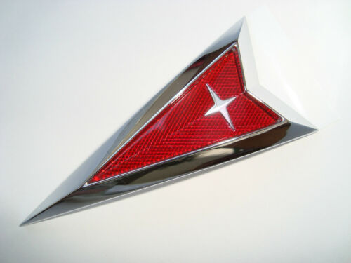 /<~SUPER NEW~/> PONTIAC 5 inch Emblem FIREBIRD G8 G6 GXP FIERO GTO GRAND PRIX AM