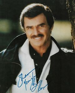 BURT-REYNOLDS-Autographed-8-x-10-Signed-Photo-TODD-MUELLER-COA