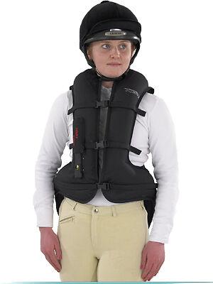 Gestionnaire de hi-vis gilet de sécurité équestre haute viz gilet de cyclisme sur route