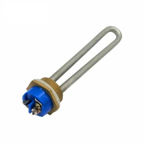 6KW Stainless Foldback Screw In Electric Water Heater Element NPT Thread 1KW