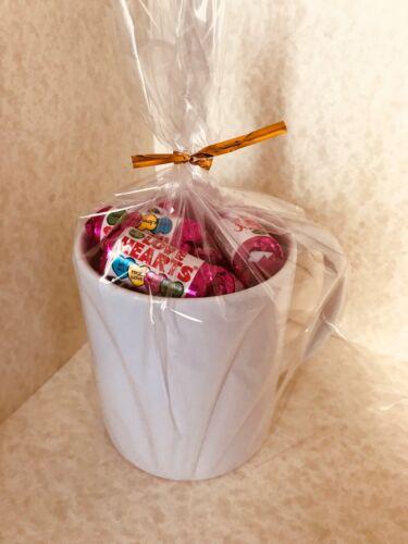 Love Hate Christmas Novelty Mug Funny Xmas Gift Christmas Fan Bah Humbug