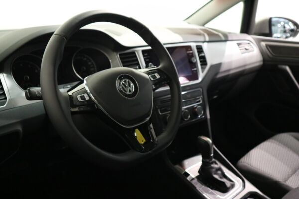 VW Golf Sportsvan 1,0 TSi 115 Trendline DSG - billede 3