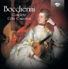 Haydn: Concerti Per Violoncello / Enrico Bronzi, Filarmonici Di Verona - CD