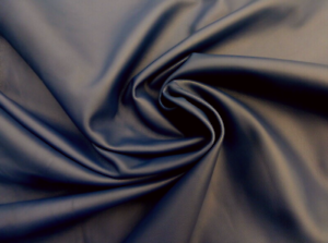 lambskin leather hide Midnight Blue smooth finish Ultra Thin buttersoft 6sf