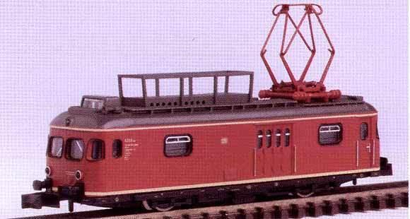 Arnold N HN  2028 : Torre trainante carrello vt55 DB