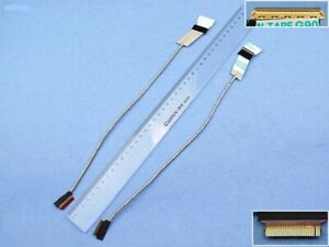Lenovo-Thinkpad-T520-T520i-W520-LCD-Video-Screen-Cable-with-Part-No-50-4KE10-001