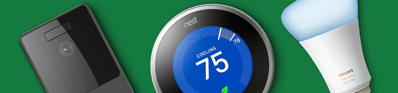 Up to 40% off Nest and more.