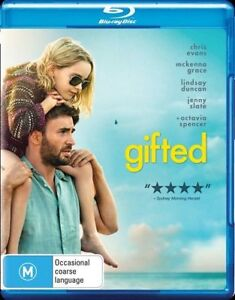Gifted-BLU-RAY-NEW