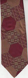 Guy-Laroche-Authentic-100-Silk-Tie-Made-In-Italy-GL1-Men-039-s-Tie