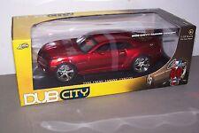 Diecast 1/18 2006 Chevy Concept Car 40th Anniversary