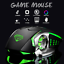 miniature 4 - Wired-Gaming-Mouse-Silent-Click-Ergonomic-Wired-USB-Computer-Mouse
