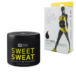 Sports Research SWEET SWEAT 135oz amp WAIST TRIMMER COMBO - <span itemprop=availableAtOrFrom>Pinner, United Kingdom</span> - Returns accepted Most purchases from business sellers are protected by the Consumer Contract Regulations 2013 which give you the right to cancel the purchase within 14 days after the day y - Pinner, United Kingdom