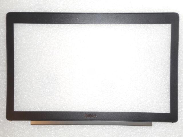 BRAND NEW Genuine DELL Latitude E6220 LCD Front Trim Bezel NO Cam Port 6F8P3
