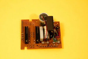 REVOX-A77-Reel-Parts-Repair-TAPE-Recorder-1-007-540-01-Power-Supply-Board