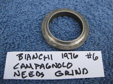 Campagnolo Press In Headset Race for 1970 to 1976 Bianchi Team Issue Frames #6