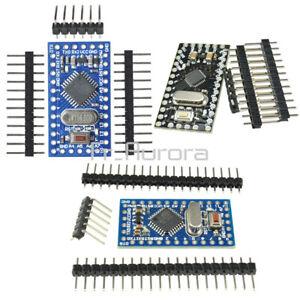 5V 16M Pro Mini Atmega168/Atmega328 Module For Arduino Nano Replace Atmega128