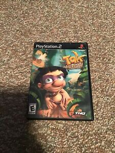 Tak-and-the-Power-of-Juju-Sony-PlayStation-2-2003