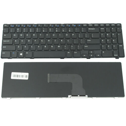 New US Keyboard for Dell Inspiron 15 3521 3531 3537 15R 5521 M531R 5535 YH3FC