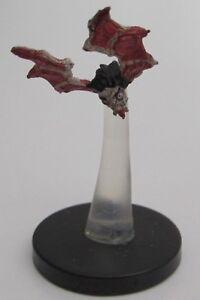 VARGOUILLE 3 BLACK HAIR Waterdeep Dragon Heist Dungeons Dragons Icons of Realm D