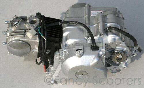 70CC 90CC E-22 STARTER ON BOTTOM ENGINE COMPLETE GASKET ATVS KAZUMA,BAJA,ROKETA