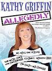 Kathy Griffin: Allegedly (DVD, 2004)