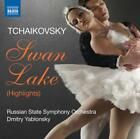 Schwanensee (Highlights) von RSSO,Dmitry Yablonsky (2012)