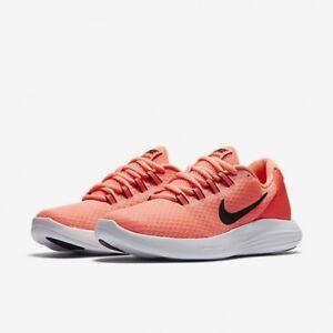 Details about Damenns Nike Lunarconverge 852469 600 Lava Glow Brand New Size 7.5