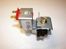 New GENUINE Whirlpool Refrigerator Ice Maker Water Valve 2315576 4318047 2315508