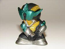 SD Kamen Rider Zeronos Altair Form Figure from Den-O Set! Masked Ultraman