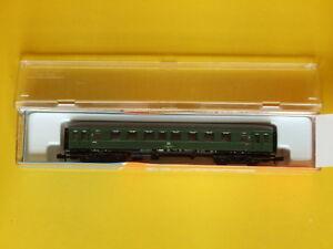 Roco-Art-24250-carrozza-trasporto-passeggeri-DB-epoca-III-scala-N-1-160