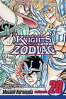 Knights of the Zodiac (Saint Seiya), Volume 20: Battle for the 12 Palaces by Masami Kurumada (Paperback / softback, 2007)