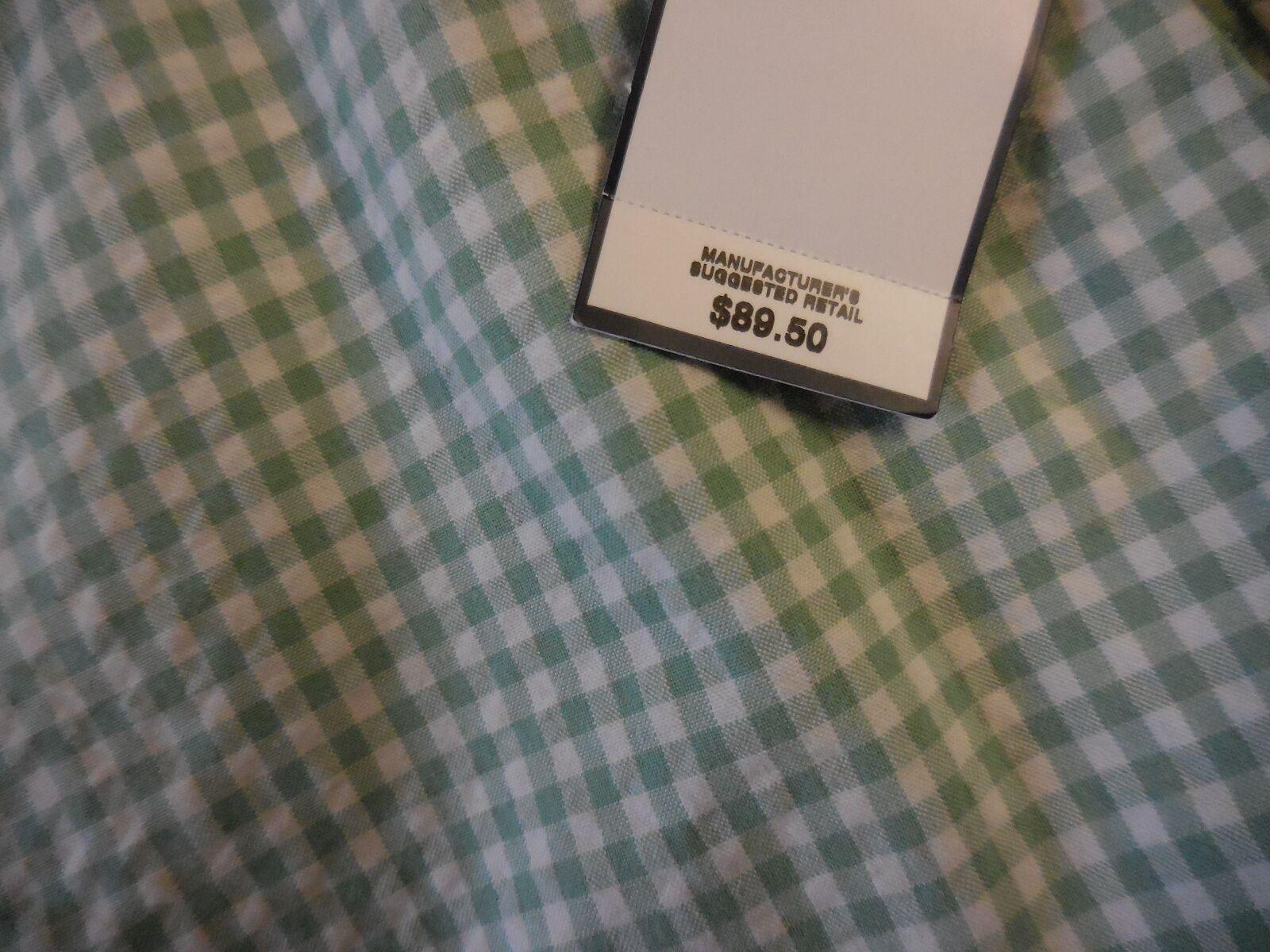 NWT Polo Ralph Lauren Green Classic Shorts Sz 40 Regular Fit 100% Cotton