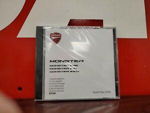 ducati monster 796 wiring diagram 2009 ducati monster 696 1100 1100s wiring diagram on cd ebay  2009 ducati monster 696 1100 1100s