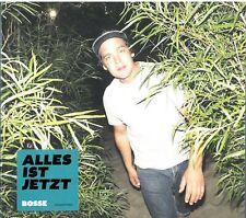 Artikelbild Bosse - Alles ist Jetzt (Ltd. Deluxe Edt.)