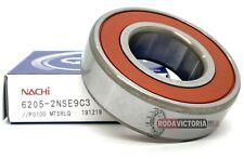6205 2nse9 C3 Nachi Bearing 6205 2nse Seals 6205 2rs Bearings 6205 Rs Japan
