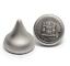 2019 Fiji Silver 125th Anniversary Hershey Kiss KISSES Coin 39 grams .999 Silver