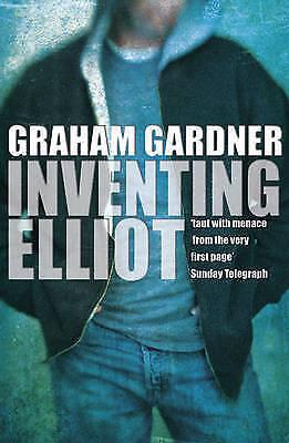1 of 1 - Inventing Elliot by Graham Gardner (Paperback, 2004)