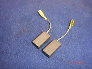 GWS 780 C//GWS 8-115 C//GWS 8-125 C//GWS 8-1 125 CE//GWS 850 C//GWS 850 CE. EHS 6-115 GWS 6-115 E//GWS 6-100 GWS 660 GWS 6-115 GWS 6-125 Escobillas de carb/ón Bosch GWS 580 GWS 600