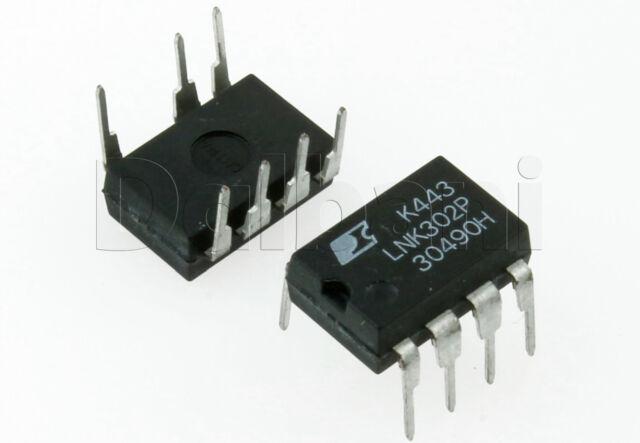 TOP221P Original New Power Integrated Circuit