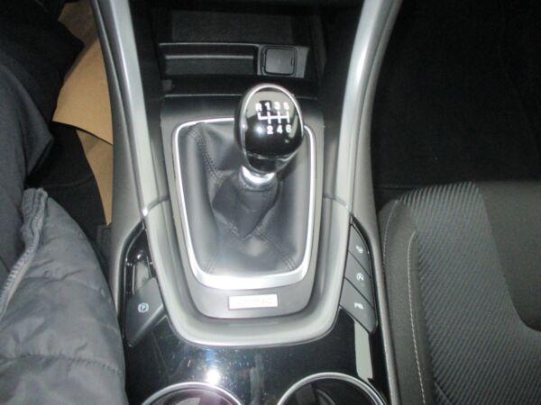 Ford Mondeo 1,5 SCTi 160 Titanium billede 11