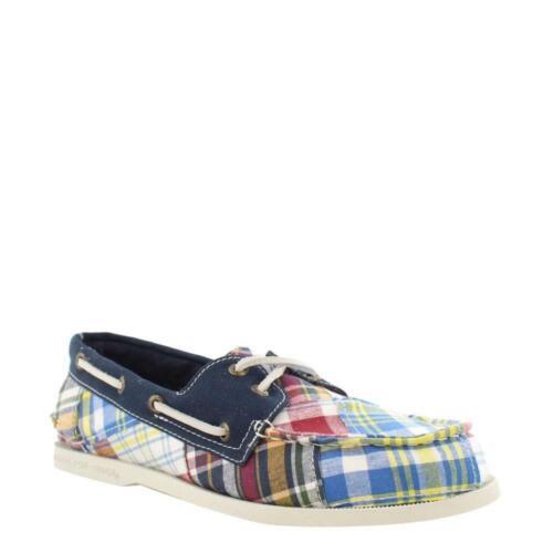 Sperry Men/'s Authentic Original 2-Eye Boat Shoe
