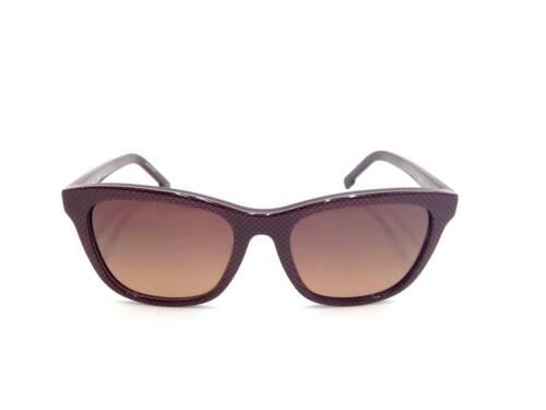 $300 LACOSTE WOMENS BROWN SUNGLASSES EYE GLASSES GRADIENT UV LENS FRAMES L740S