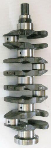 Honda 1.7 D17 Crankshaft Mains /& Rods 0.25mm with Bearings 0.25 Ready to Install
