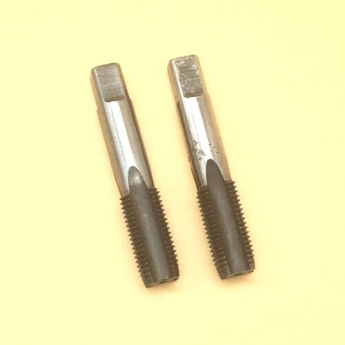 20mm x 1 Metric Taper and Plug Tap M20 x 1.0mm Pitch