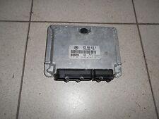 VW Passat 3B 110 PS TDi AFN Motorsteuergerät Steuergerät 038906018P