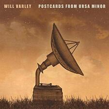 Varley,Will - Postcards From Ursa Minor - CD NEU