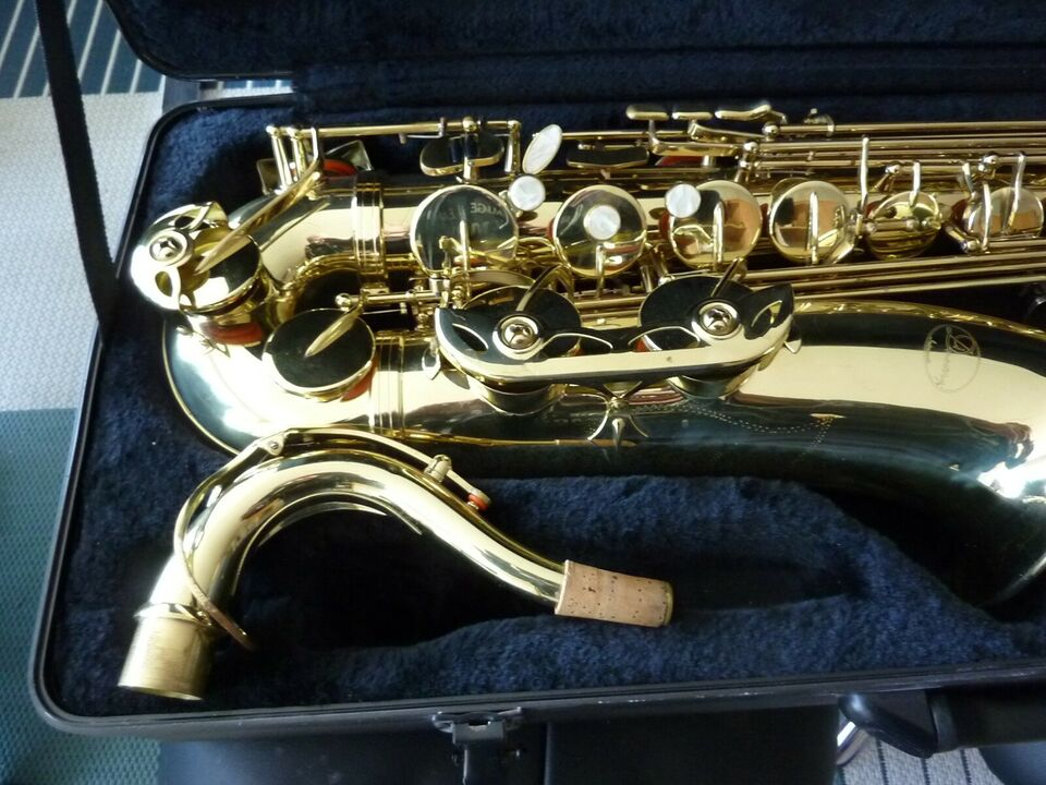 Saxofon, DIMAVERY TENORSAXOFON, SP40